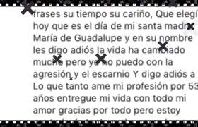 Verónica Castro anuncia su retiro tras polémica con Yolanda Andrade.
