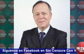 EUGENIO DERBEZ LA VOLVIÓ A CAGAR… SE VOLVIÓ A METER EN LA POLÍTICA PARA PEGARLE A #AMLO