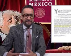 EL PULSO DE LA REPÚBLICA: NO TE PREOCUPES, BARTLETT -
