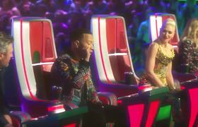 The Voice USA 2019: VEGOT Status - (Digital Exclusive)