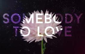 OneRepublic - Somebody To Love (Lyric Video)