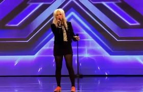 X Factor UK: Amelia Lily takes a little Piece of Our Heart with her Unforgettable Audition