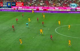 Tijuana vs Tigres UANL | Resumen y Goles - Jornada 9 - Apertura 2019 | Liga BBVA MX