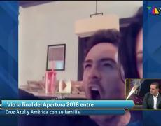 Los Protagonistas - Eugenio Derbez con Martinoli, Doctor Garcia y Zague