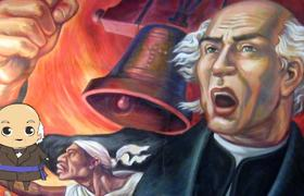 MIGUEL HIDALGO - biography for children