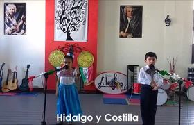 SONG OF MEXICO´S INDEPENDENCE