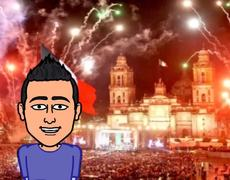 INDEPENDENCE OF MEXICO   for children