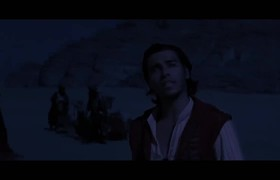 Aladdin BLOOPERS, ESCENAS ELIMINADAS & BONUS Clips