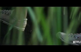 In the Tall Grass - Trailer Oficial #1 (2019)   Movieclips Trailers
