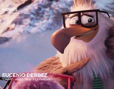 Angry Birds 2 - Eugenio Derbez te aconseja