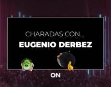 Angry Birds 2 - Dilo con mímica con Eugenio Derbez