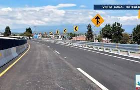 Busca Gobierno inversión privada de 100 mil mdp para infraestructura