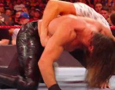 The Fiend confronts Demon Kane in main event shocker: