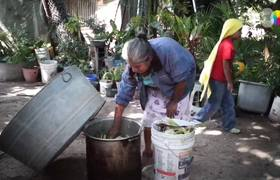 Pain and resignation two years after the earthquake that shook central Mexico