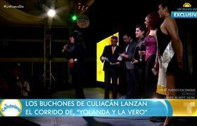 Sacan nuevo corrido a Verónica Castro y Yolanda Andrade