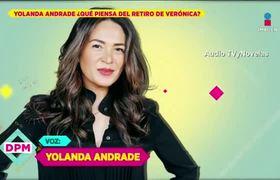 ¿Yolanda Andrade fue la única que cuidó a Vero Castro tras operación?