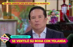 ¡Hacen corrido de polémica entre Verónica Castro y Yolanda Andrade!