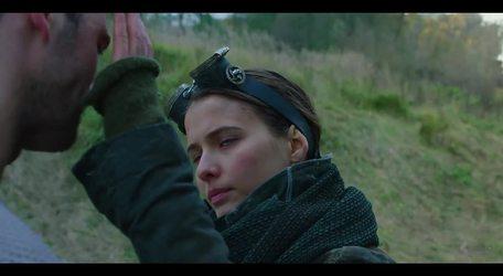 COMA Trailer (2019)