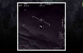 US Navy admits that leaked videos of UFO sightings are real (and shouldn't have been made public)