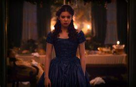 Dickinson Trailer (HD) Hailee Steinfeld series