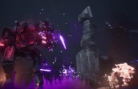 Terminator: Resistance - Announcement Trailer |