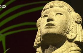 Mexico upset by auction of pre-Columbian objects in Paris