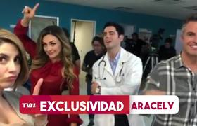 Susana Zabaleta confirma que terminó su relación con Roberto Pisano