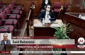 Rechaza Tribunal Electoral de Baja California abordar 'Ley Bonilla'