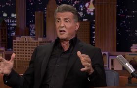 Sylvester Stallone Explains Why He Hated Rocky IV Nemesis Dolph Lundgren IRL