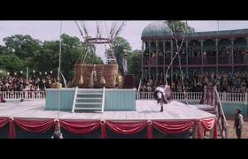 THE AERONAUTS Official Trailer #2 (2019)