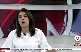 Medidas de prevención ante lluvias por 'Lorena': Juan Francisco Vega