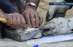 Encuentran coca en barco que transporta cohetes en Guayana Francesa