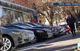 Cuidado cuando vayas a vender tu auto podrían estafarte