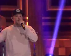 The Tonight Show: Residente ft. Bad Bunny: Bellacoso