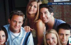 humillante condición que pusieron a Jennifer Aniston para ser Rachel Green