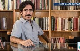Cultura despide a Pedro Salmerón quien calificó de 'valientes' a asesinos de Eugenio Garza Sada