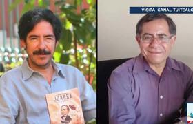 Felipe Arturo Ávila Espinosa nuevo director del INEHRM destituyen a Salmerón