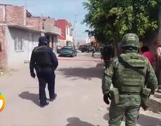 La peor guerra de Cárteles,Guanajuato