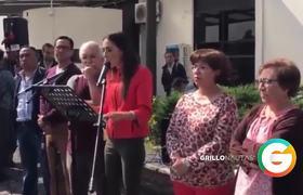 Lopez Obrador responde a Rosario Robles #LaEstafaMaestra