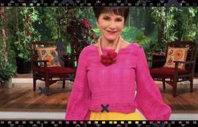 Sale Pati Chapoy de TV Azteca