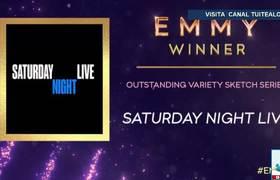 Lista de ganadores de los premios Emmy 2019