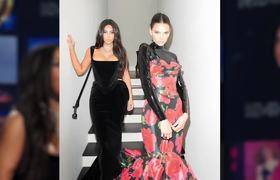 Kim Kardashian & Kendall Jenner LAUGHED AT While Presenting at 2019 Emmys?