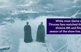 Emmys Just Spoiled 'Game of Thrones' For New Fans
