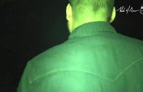 Alberto del Arco: Kilometer 31, night of terror!