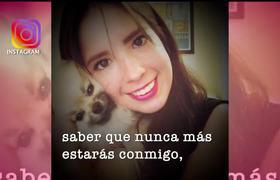 Falleció Daniela, la hija de Rocío Sánchez Azuara, víctima de lupus