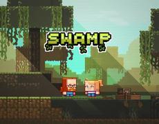Biome Vote - Swamp (Minecraft)