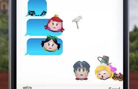 Cinderella As Told By Emoji | Disney
