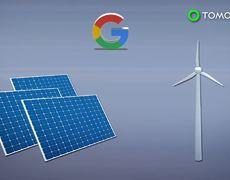 #OMG: Google to invest US$2 billion in renewable energy
