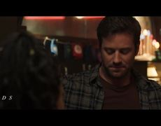 Wounds - Official Movie Trailer #1 (2019)