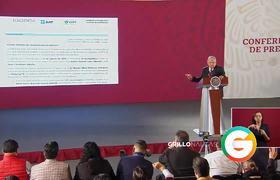 Falsifican documentos de AMLO para hacerlo socio de 26 empresas en Veracruz